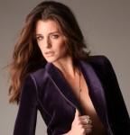Danielle Purple