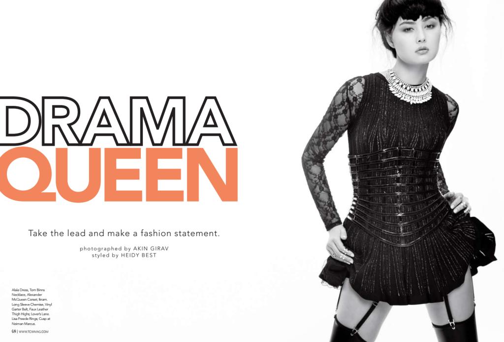 Drama Queen-1