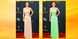 Emmy's Fashion Changes 2016