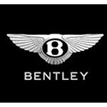 bently logo