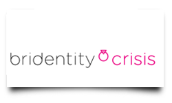 bridentity crisis logo