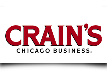 crains chicago business logos