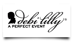 debi lilly logo