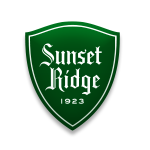 sunset ridge logo